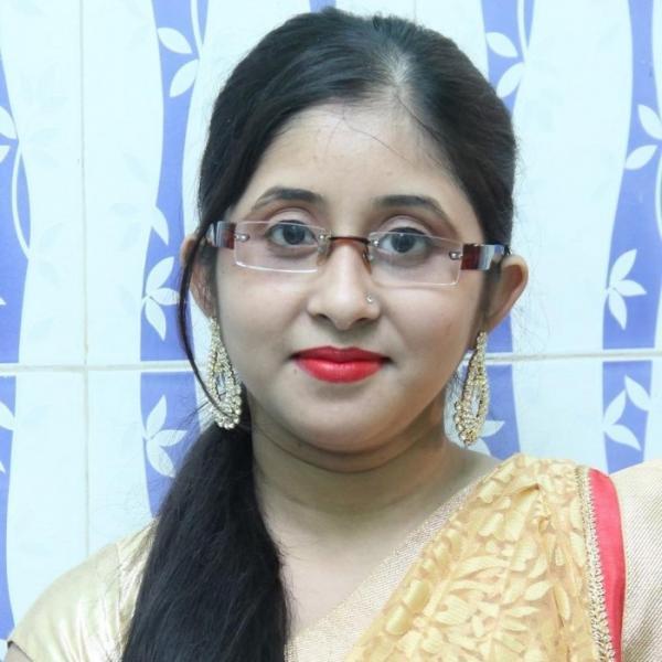 Pinky Banerjee