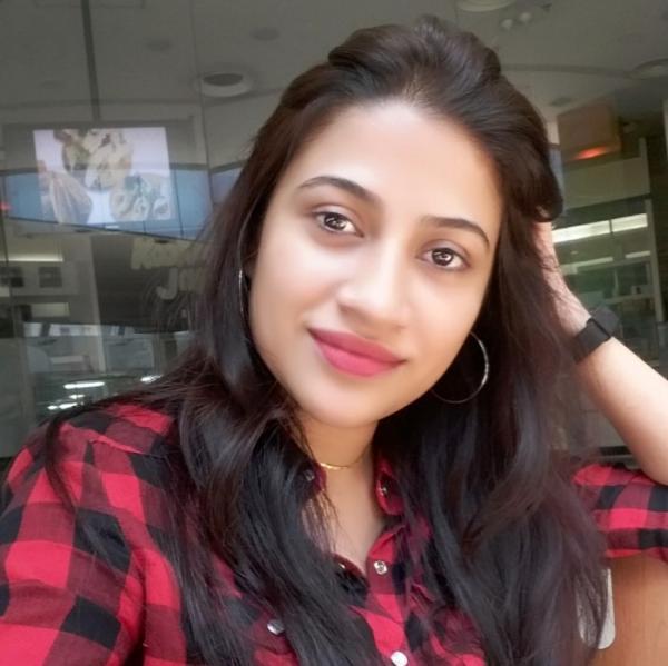 Rohini Sadasivan