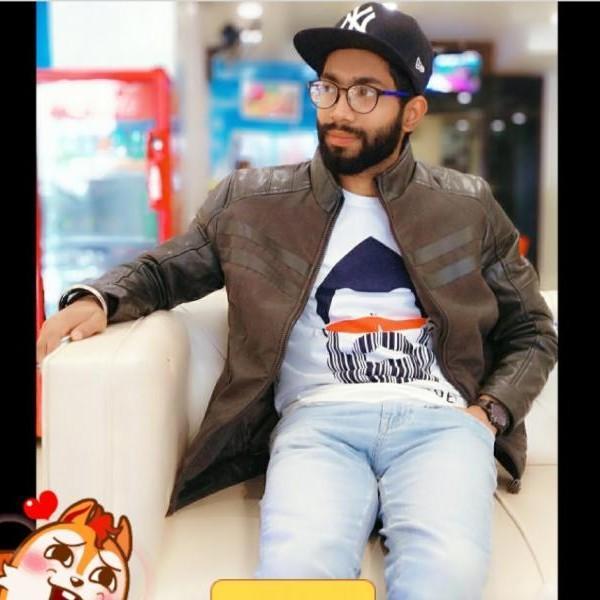 Ashish Sethi
