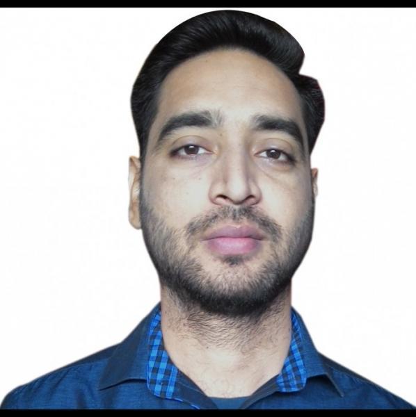 Sudesh Kumar Singh