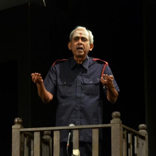 Ramesh Ramamoorthy