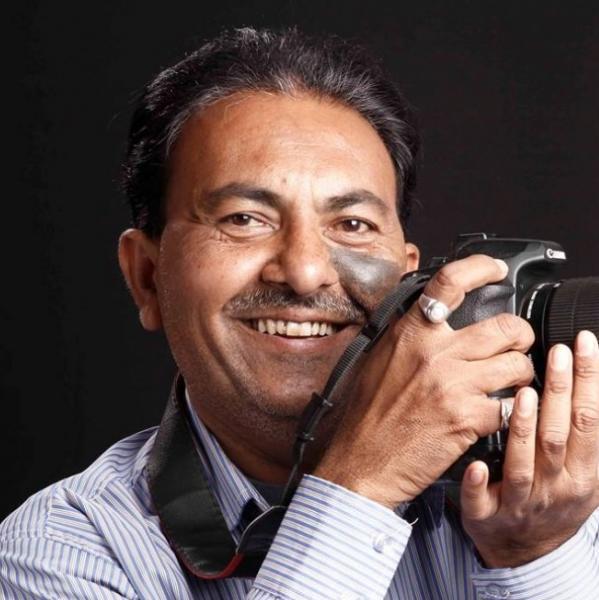 Arvind Bihola