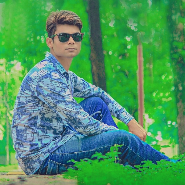 Rajnish Kumar Ray