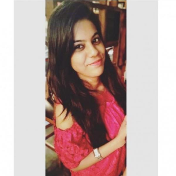 Shivani Jai Singh