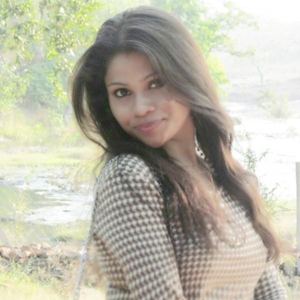 Anuridhi Roy