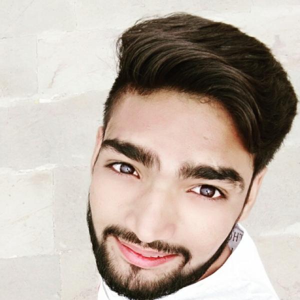 Muzammil Belim