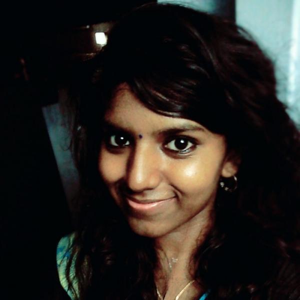 Shwetha chandrasekhar