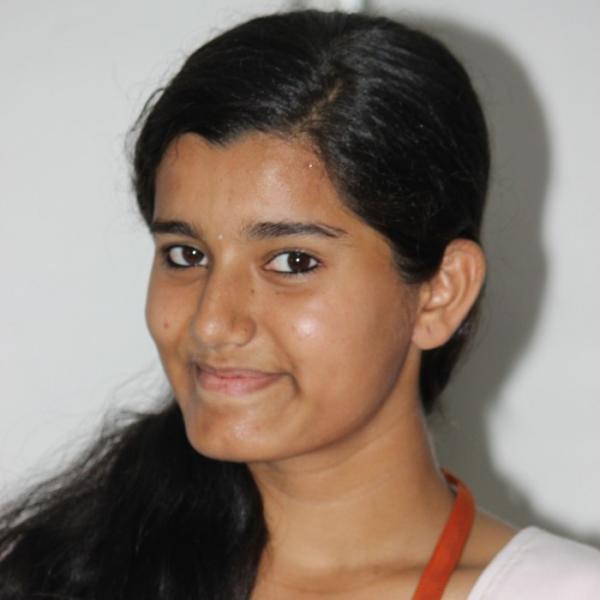 Radhika G