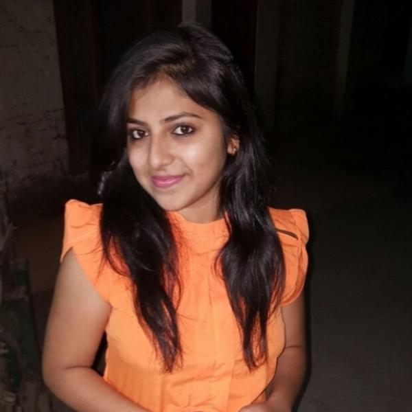 Kratika Singh