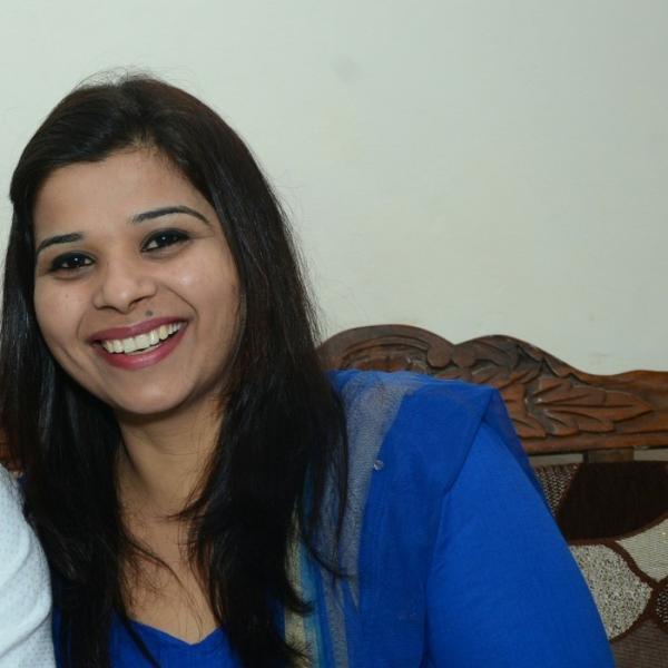 Asha Ahuja