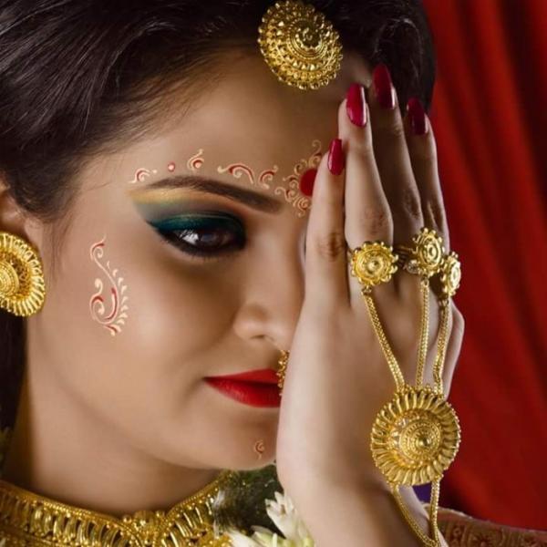 Preeta Majumder