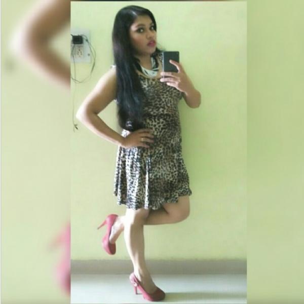 Rashi Kishor