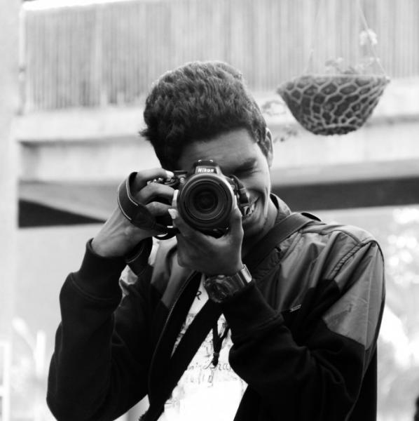 Gowtham Chandra Vasireddy