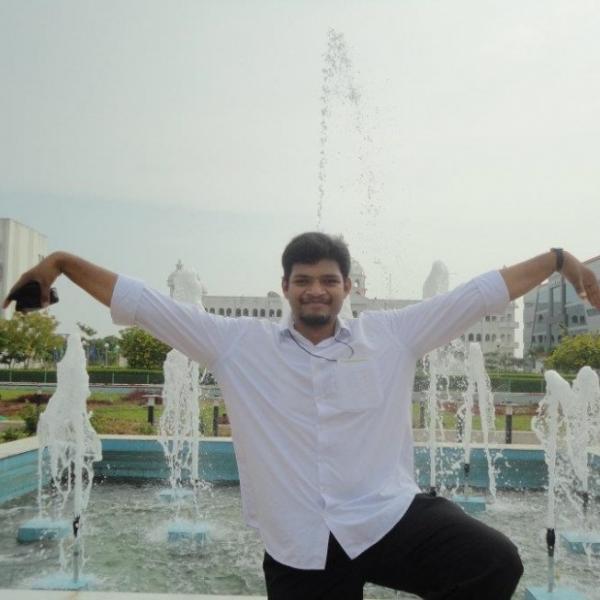 Anuj  Agranayak