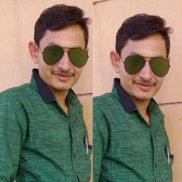 Jaydeep Devram Bhai Parmar