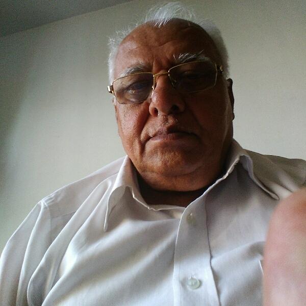 Jaysukh Chudasama