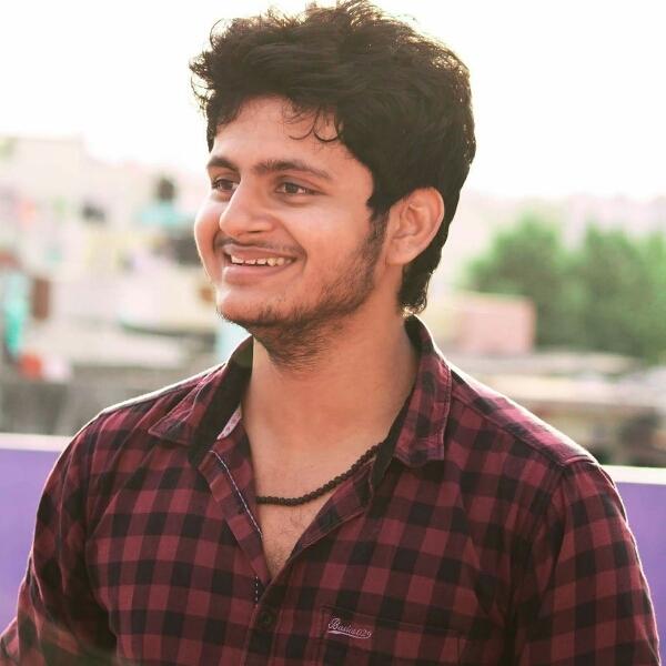 Hirdesh Raj
