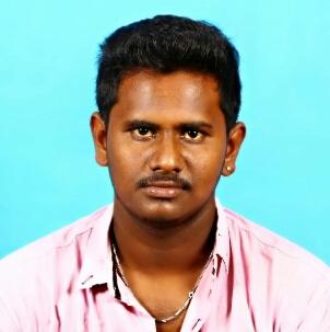 Vinoth Vishal