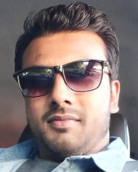 Pritesh Kumar Chawda