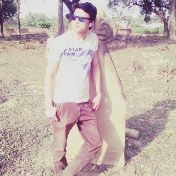 Ubaid hashmi