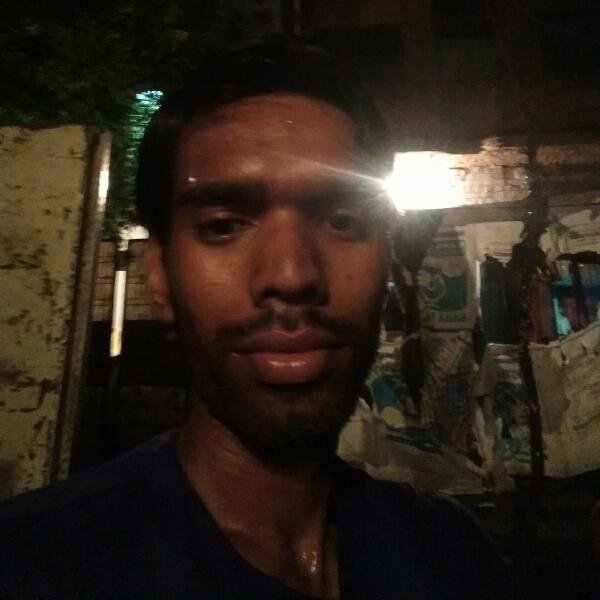 Abhishek Kesarwani