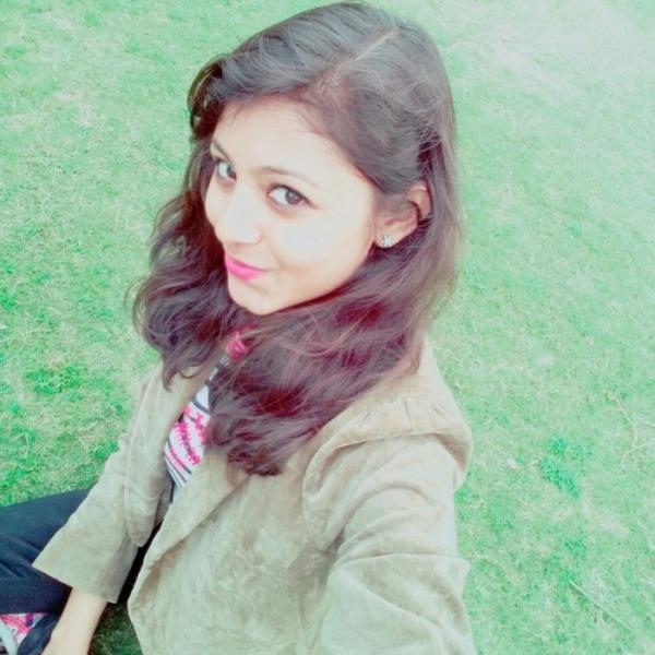 Shradha Maity