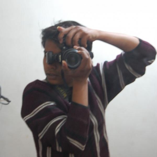 laxman kushwaha