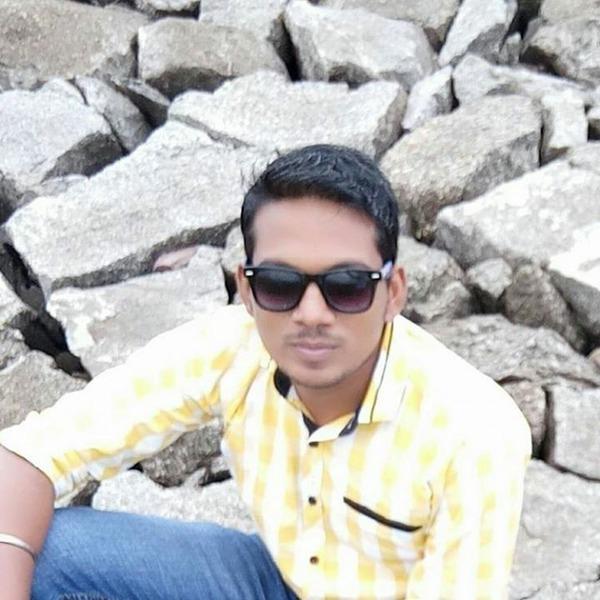 Biren Pradhan