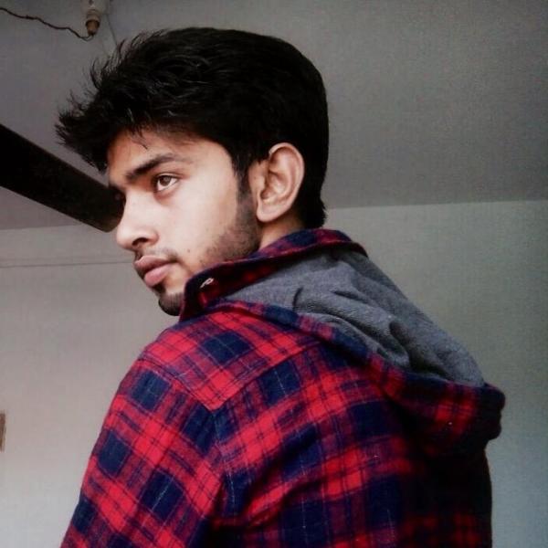 sandeep joshi