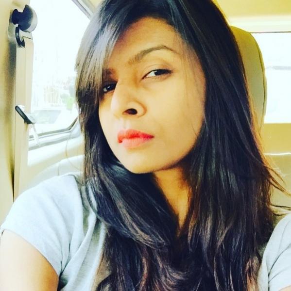 Ankita Gajghate