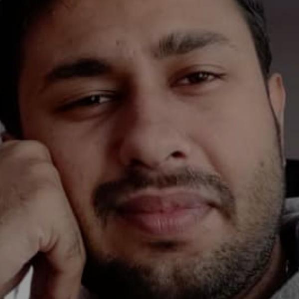 Aditya Panghal