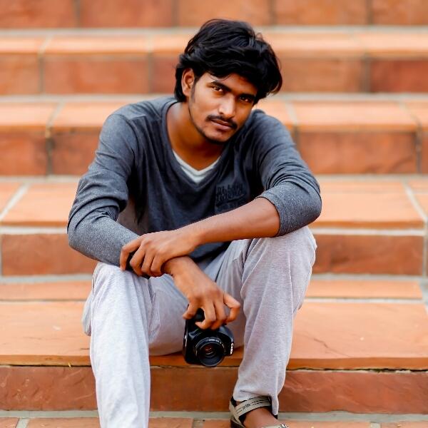 Manibharathi.R