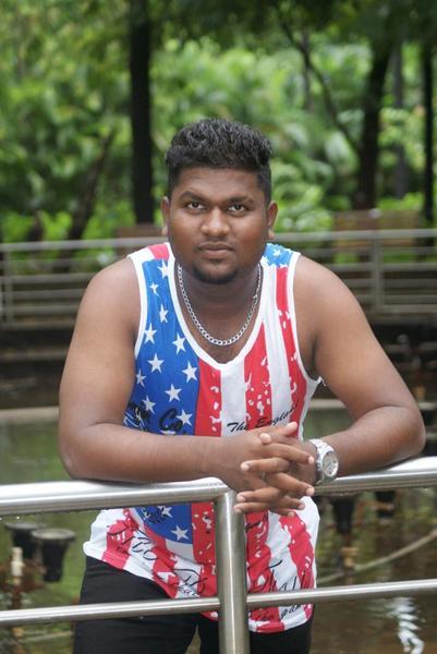 Sandeep Bansode