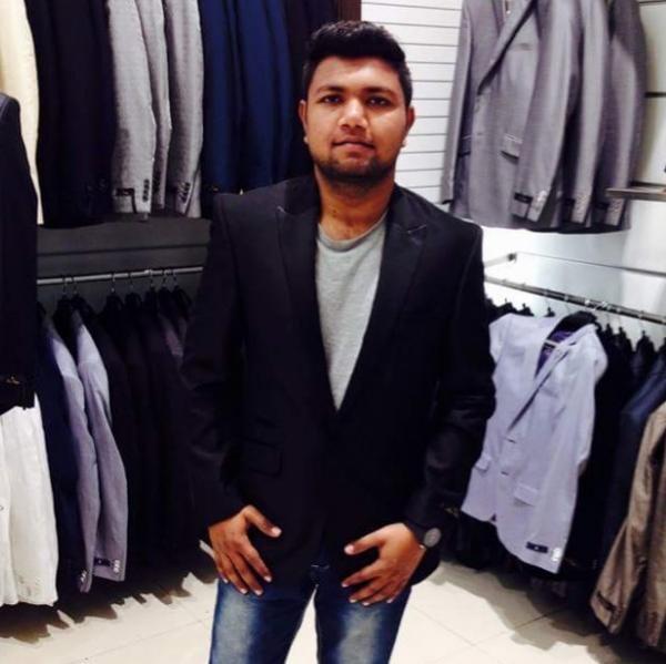 Mohit Shinde