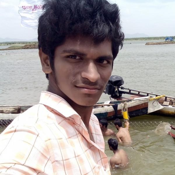 Bhargav maruthi