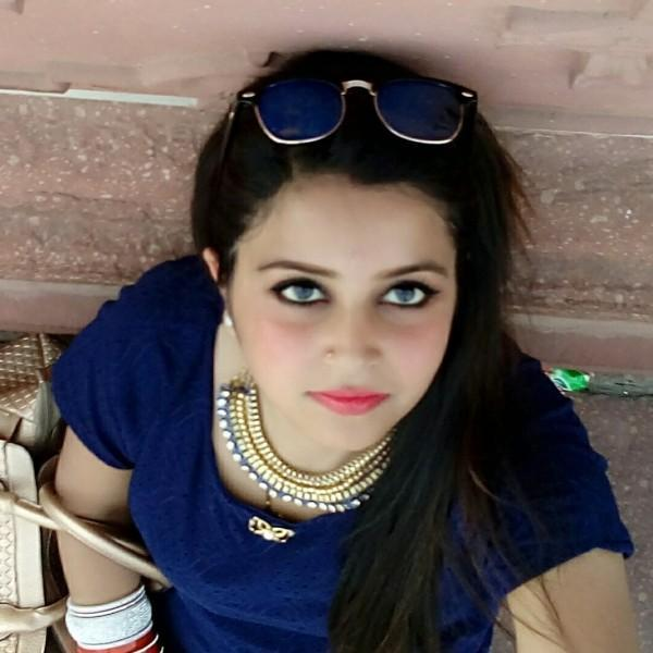 Swati Bhangalia