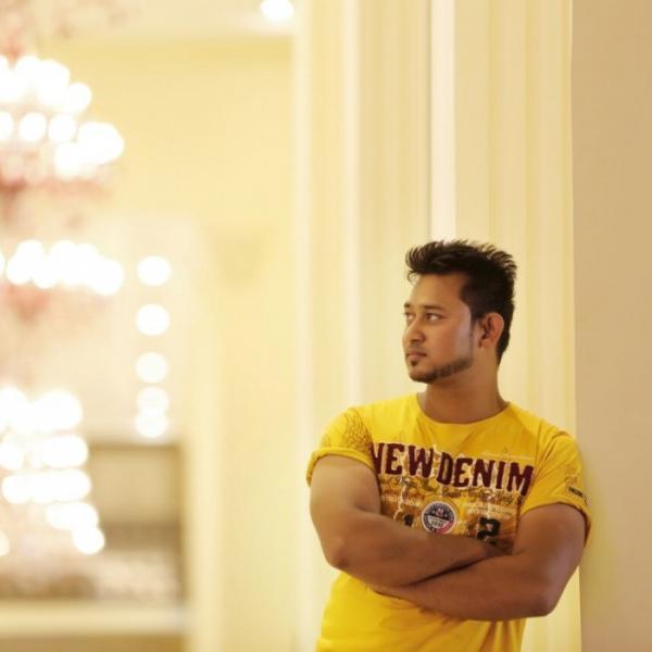 Rohith Singh