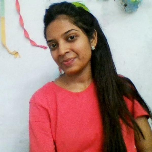 Manjula Singh