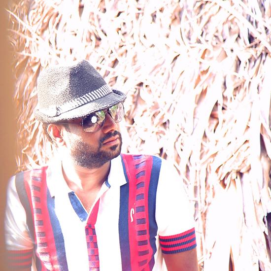 Satish Kumar Akkera