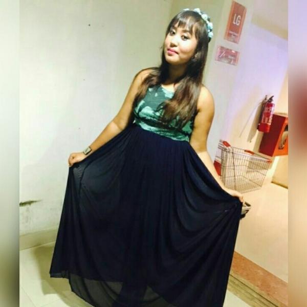 Arpita Mandal