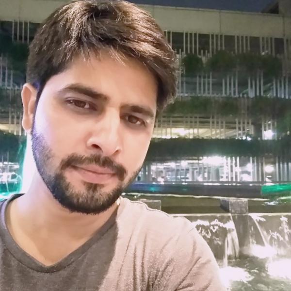 Narain Singh Rajput