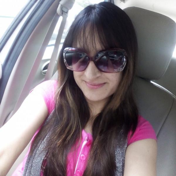 Manjusha Sharma