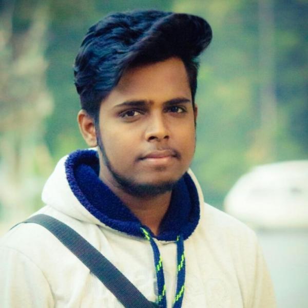 Dheeraj Kumar Makode
