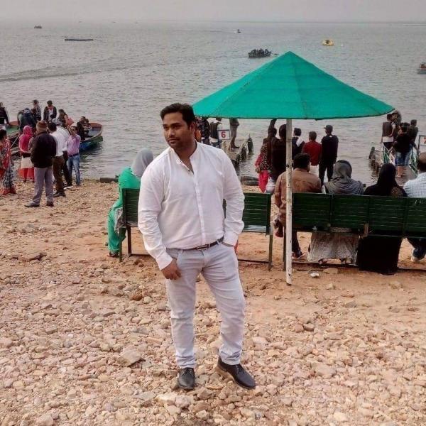 Mahendra Suresh Bramhe