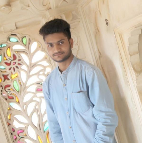 Vinod meghwal