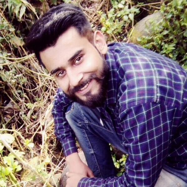 abhinav Kaushal