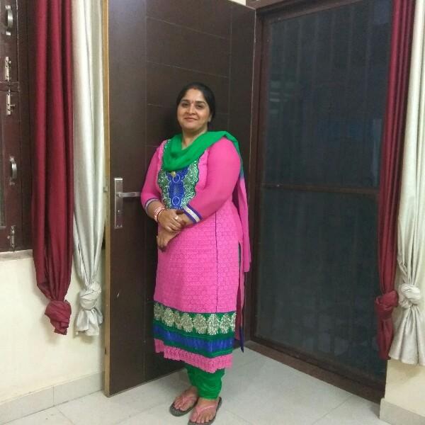 Madhu Tangri