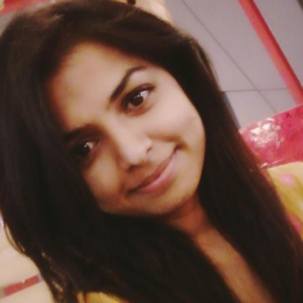 Paridhi Diwan