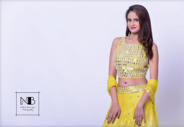 Myra Singh Rajput