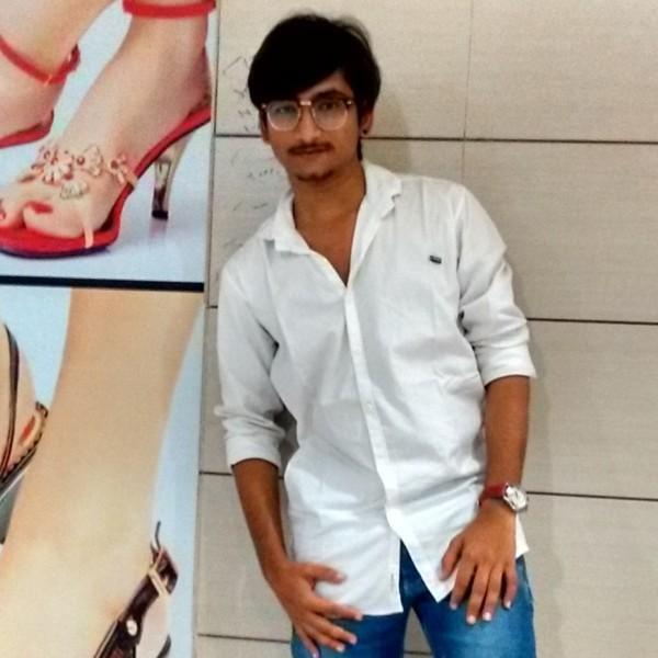 Prabhat Shrivastav